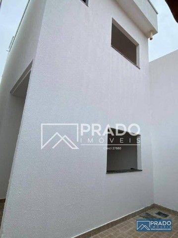 Sobrado à venda, 81 m² por R$ 190.000,00 - Residencial Orlando Morais - Goiânia/GO - Foto 3