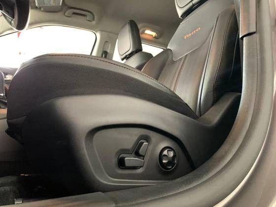 TORO 2020/2021 2.0 16V TURBO DIESEL VOLCANO 4WD AT9 - Foto 8