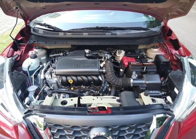 Nissan kicks 1.6 16V flex - Foto 7