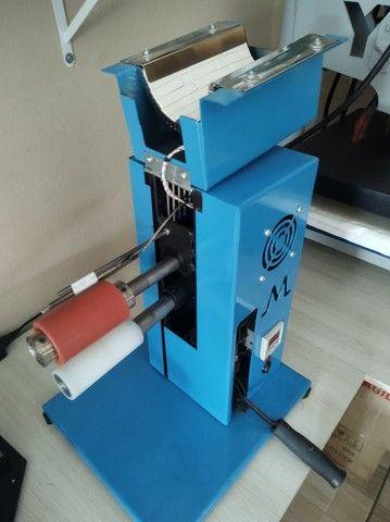 Vendo trans giro maktransfer e impressora  - Foto 3