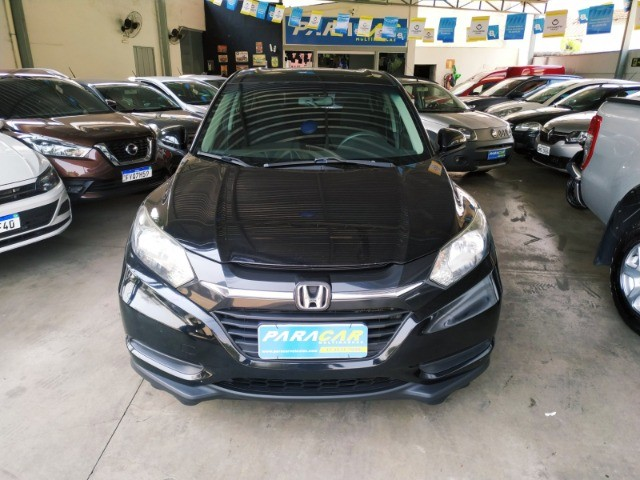 Honda HR-V Lx 1.8 Completa