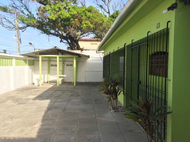 Excelente Casa a Venda em Pau Amarelo pertinho da praia