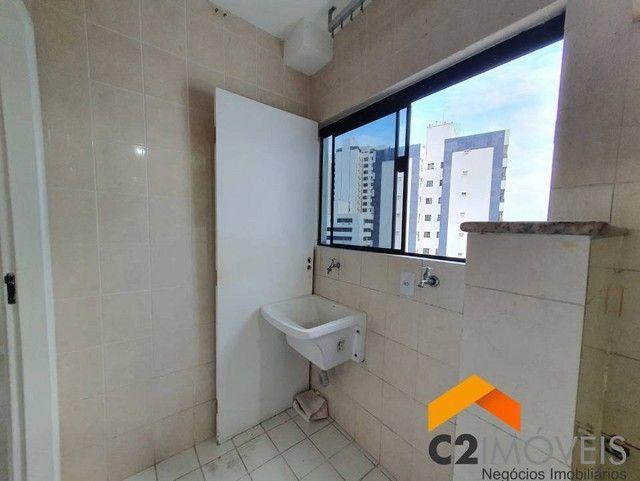 Apartamento a venda com 72 m2, 2/4 no Caminho das Arvores, Salvador/BA - Foto 19