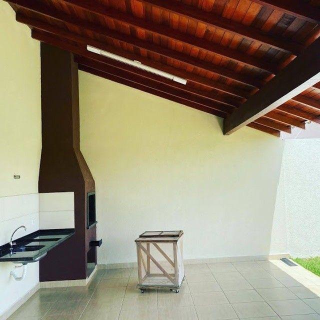 Linda Casa Jardim Panamá R$ 550.000 Mil **Somente Venda** - Foto 18