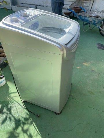 Maquila lavar roupas Eletrolux - Foto 2
