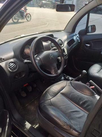 Citroen C3 GLX 1.4 ano 2012 R$24.000 - Foto 5