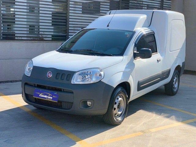 Fiat - Fiorino 2020 Completa