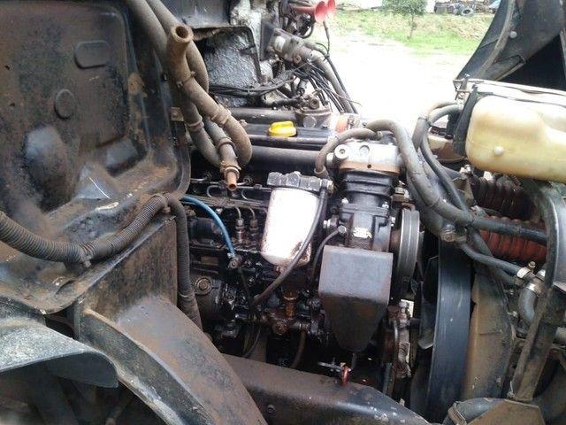 Caminhão 1620 - Foto 2
