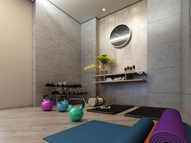 Apartamento à venda, 2 quartos, 1 suíte, 2 vagas, Santa Efigênia - Belo Horizonte/MG - Foto 7