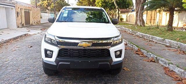 Chevrolet S10 LT  4x4 Aut. Turbo Diesel  2022 -0km - Pronta Entrega - Foto 2
