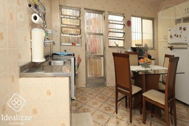 IMO.1074 Casa para venda Centro-Barra Mansa, 2 quartos - Foto 3