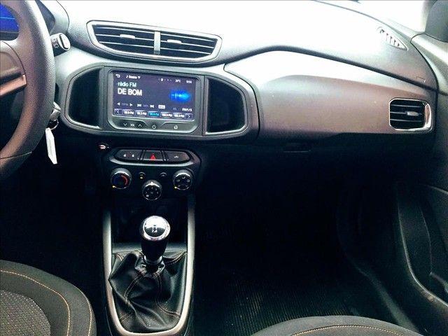 Chevrolet Onix 1.4 Ltz 8V - Completo  - Foto 8