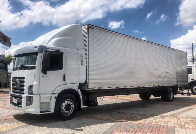 Caminhão w15190
