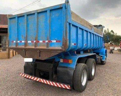 Compre seu caminhão 1620 parcelado