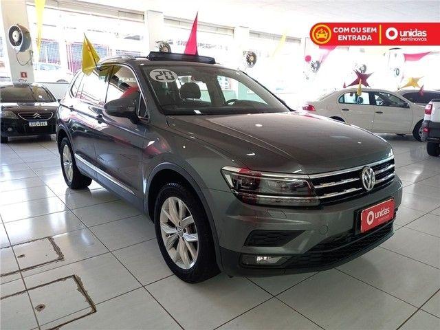 Volkswagen Tiguan 2020 1.4 250 tsi total flex allspace comfortline tiptronic - Foto 2
