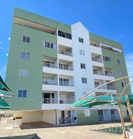 Apartamento com 2 suítes no Residencial Puerto Montt