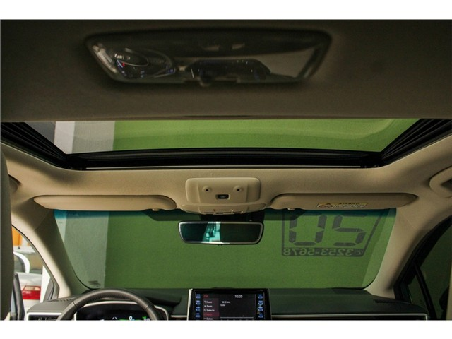 Toyota Corolla 2020 1.8 altis hybrid premium cvt - Foto 15