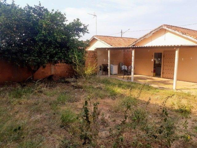 Casa residencial Oiti - Foto 8