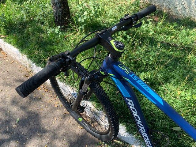 Bicicleta aro 29 - Mountain bike - Rockrider 540 - Foto 3