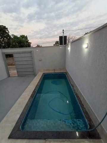 Casa para venda tem 120 metros quadrados com 3 quartos em Vila Pedroso - Goiânia - GO - Foto 4