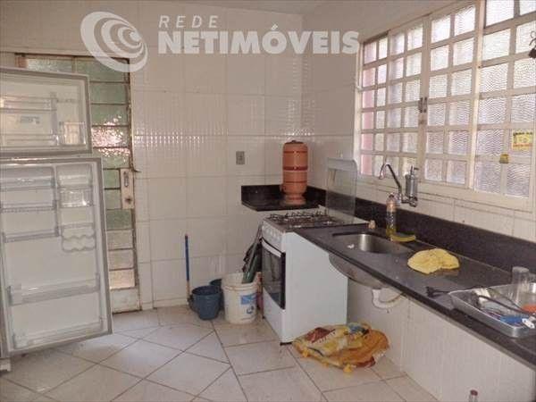 Casa à venda com 4 dormitórios em Braúnas, Belo horizonte cod:545923 - Foto 13