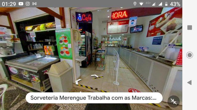 Vende-se Sorveteria Tradicional-Centro- Guarujá - Foto 4
