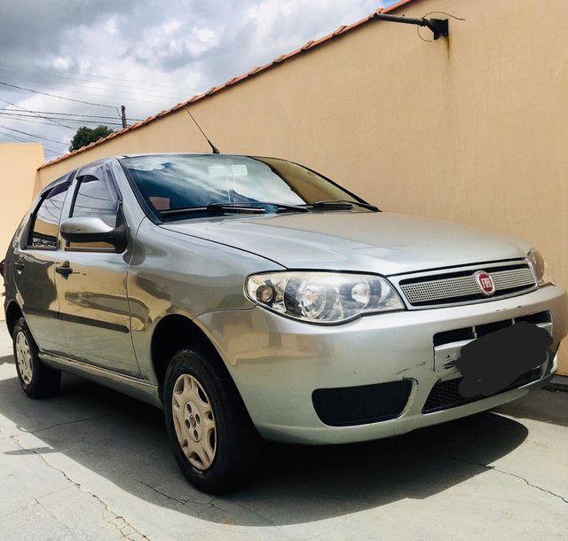 Fiat - Palio Fire Economy 1.0 - Foto 2