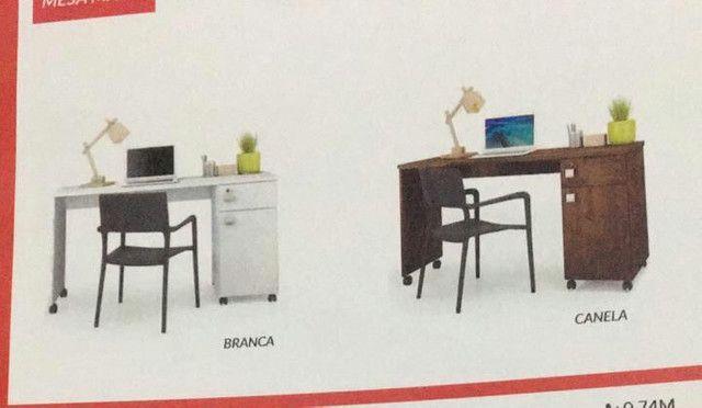 Mesas para escritórios - Foto 2