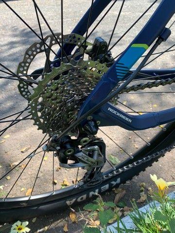 Bicicleta aro 29 - Mountain bike - Rockrider 540 - Foto 6