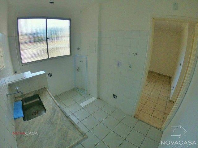 Apartamento à venda, 45 m² por R$ 159.000,00 - São João Batista (Venda Nova) - Belo Horizo - Foto 3