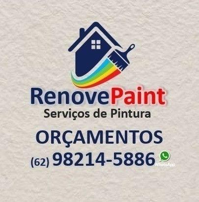 Pintor em Goiânia e região