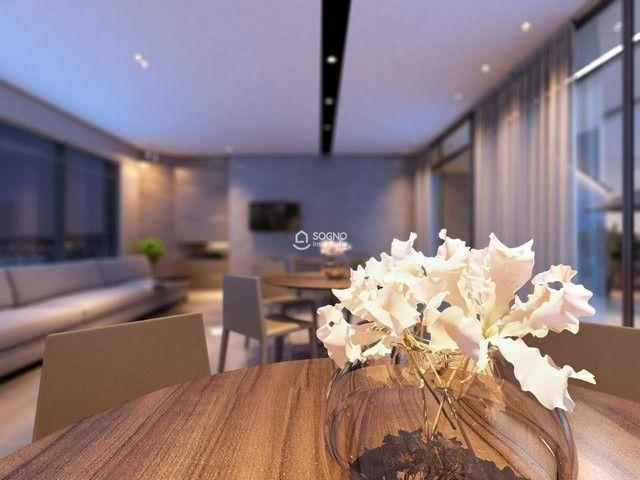 Apartamento à venda, 2 quartos, 1 suíte, 2 vagas, Santa Efigênia - Belo Horizonte/MG - Foto 13
