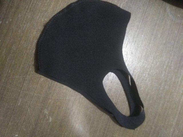 Tecidos para confecção de máscaras