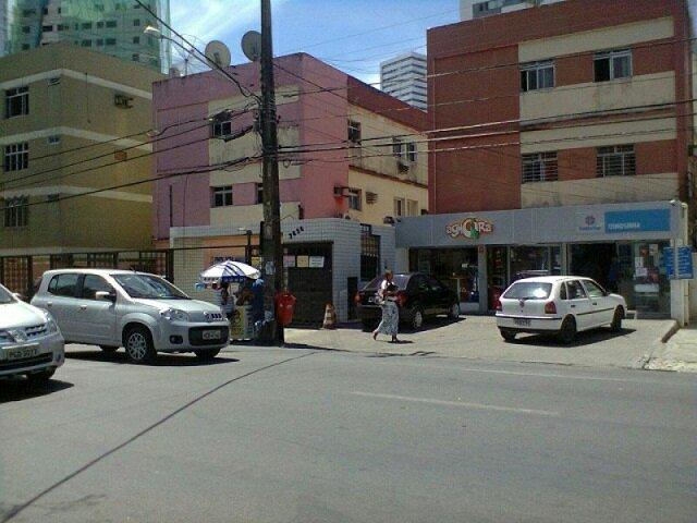 Apt. mobiliado p temporada - Boa Viagem - Recife - Foto 2