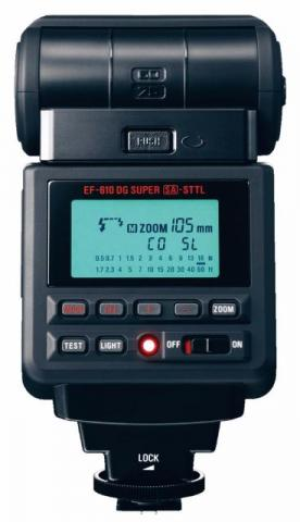 Sigma Flash EF 610