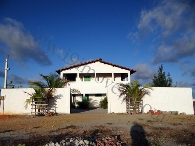 Casa, Nova Taiba Ceará