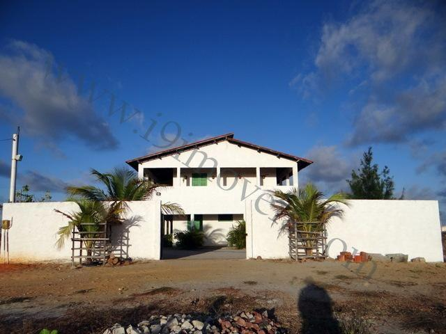 Casa, Nova Taiba Ceara