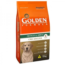 Ração Golden Formula Adulto 15kg