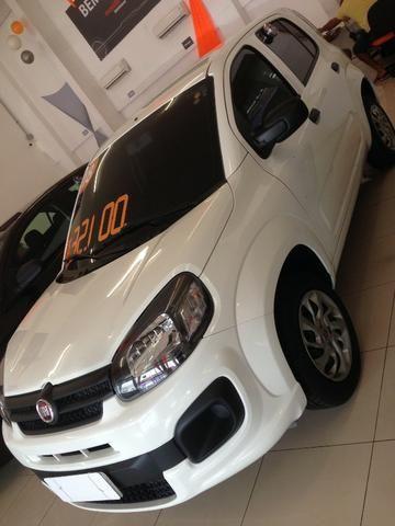 Fiat Uno Fiat Uno Drive 1.0 - Foto 3