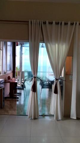 Casa DUPLEX à BEIRA MAR com PISCINA . 7 SUÍTES. Estrutura para POUSADA ou Residência - Foto 7