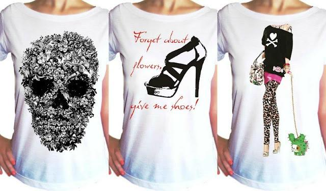 Camiseta Personalizada Sublimada - Foto 3