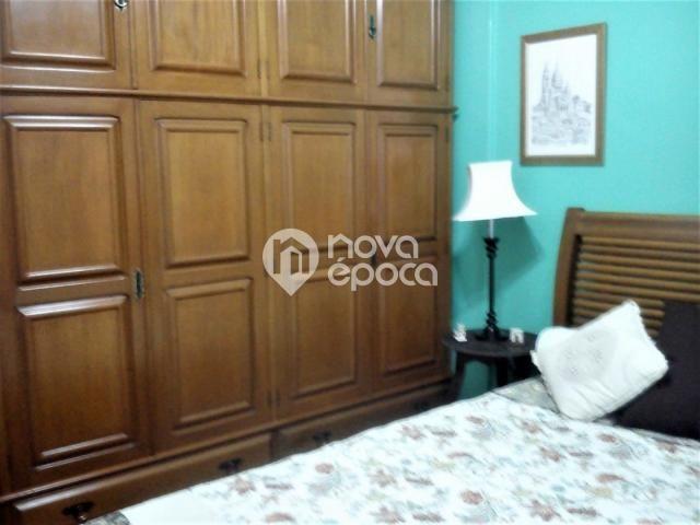 Apartamento à venda com 3 dormitórios em Tijuca, Rio de janeiro cod:SP3AP30060 - Foto 14