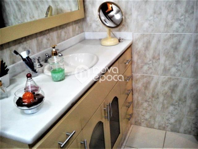 Apartamento à venda com 3 dormitórios em Tijuca, Rio de janeiro cod:SP3AP30060 - Foto 12