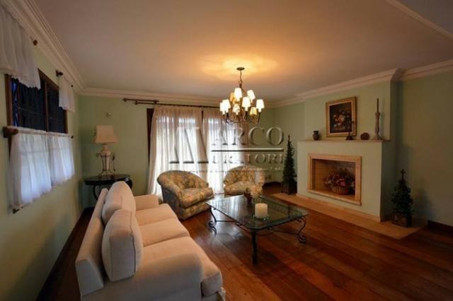 Oportunidade linda casa, local excelente, 250 m2 e 1000 m2 terreno - 4 suites - Foto 3