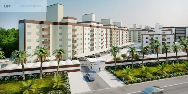 Apartamento, Várzea do Ranchinho, Camboriú-SC