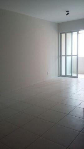 Apartamento Manaíra 80m²
