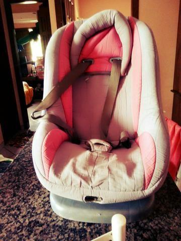 Vendo Cadeirinha de bebê