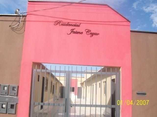 Casa Região Campinas-ótima renda Goiania-GO-aceita veiculos e gado - Foto 4