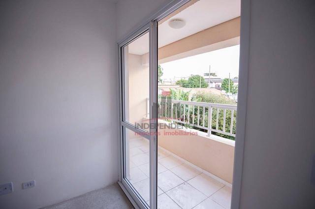 Apartamento com 2 dormitórios à venda, 70 m² por r$ 225.000,00 - jardim anhembi - são josé - Foto 19