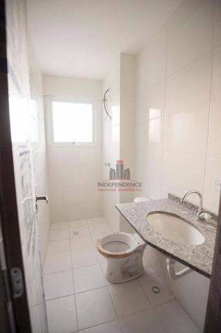 Apartamento com 2 dormitórios à venda, 70 m² por r$ 225.000,00 - jardim anhembi - são josé - Foto 9